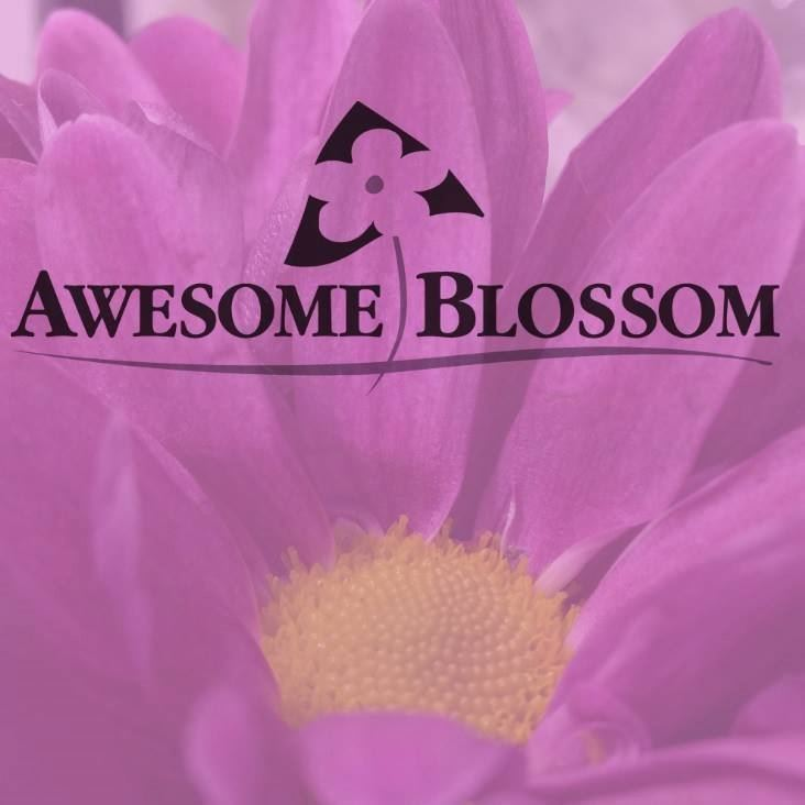 Awesome Blossom - 1
