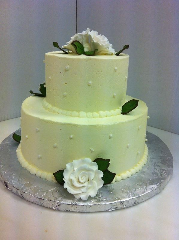 Bluegrass & Buttercream - 1