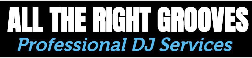 All the Right Grooves DJ Service - 1