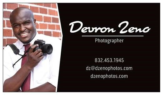 Devron Zeno Photography - 1