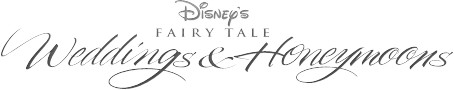 Disney's Fairy Tale Honeymoons - 1