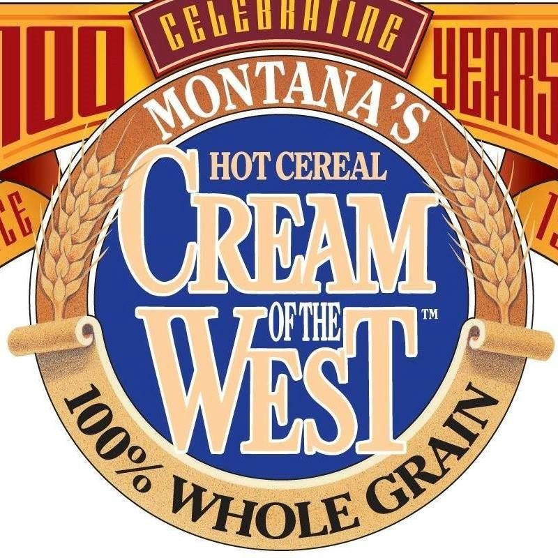 Cream of the West - Montana's Natural Choice for Hot Cereal Lovers - 1