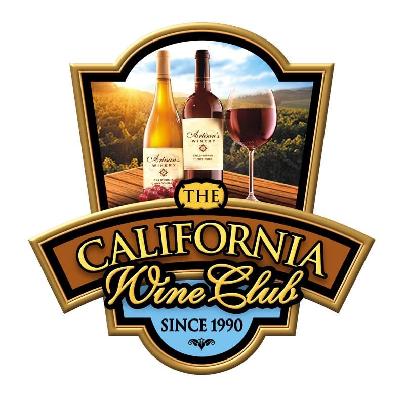 California Wine Club - 1