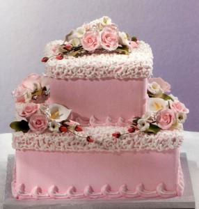 Donna's Cakes - 1