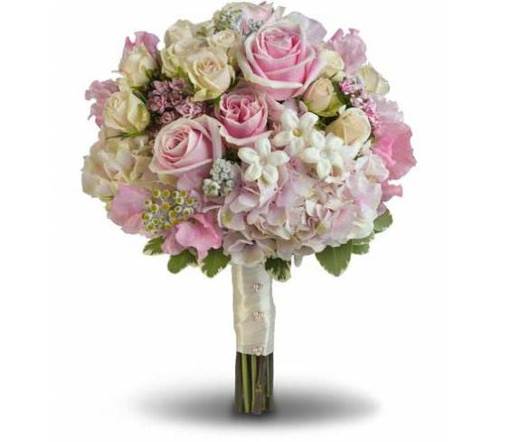 Crown Florals - 1