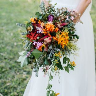 Black Creek Flowers, Weddings, Events - 1