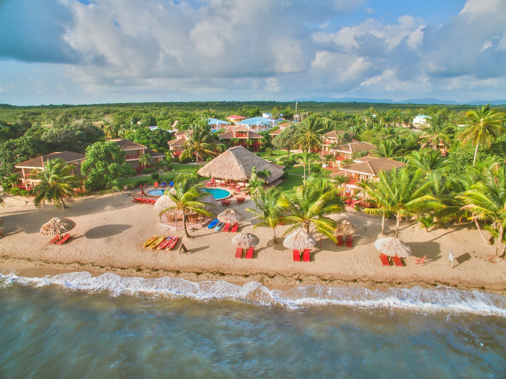 Belizean Dreams Resort - 1