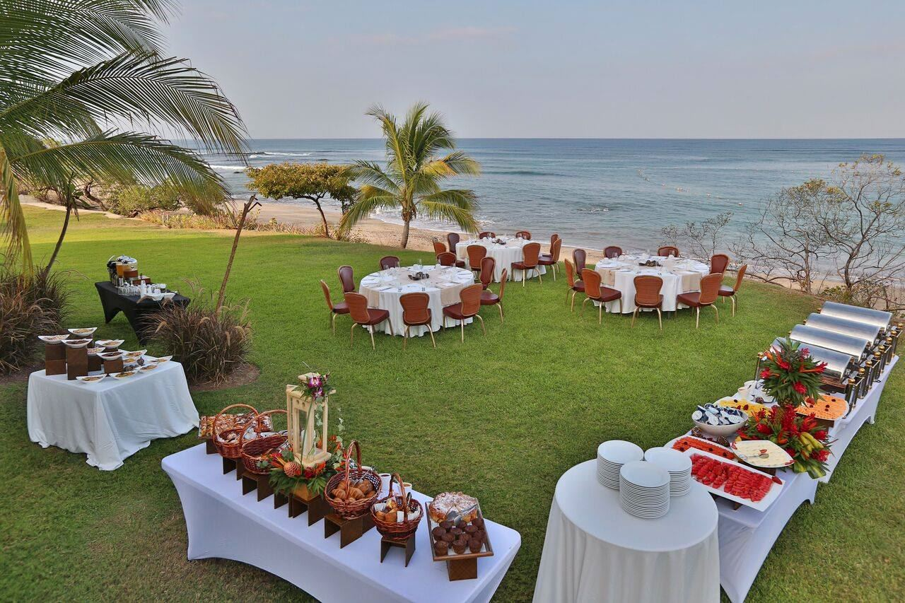 JW Marriott Guanacaste Resort & Spa - 3