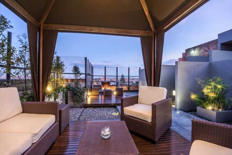 Hotel NH Collection Bogota Andino Royal - 5