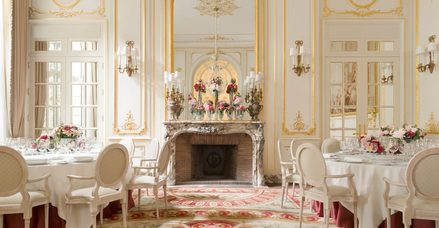Hotel Ritz Paris - 2