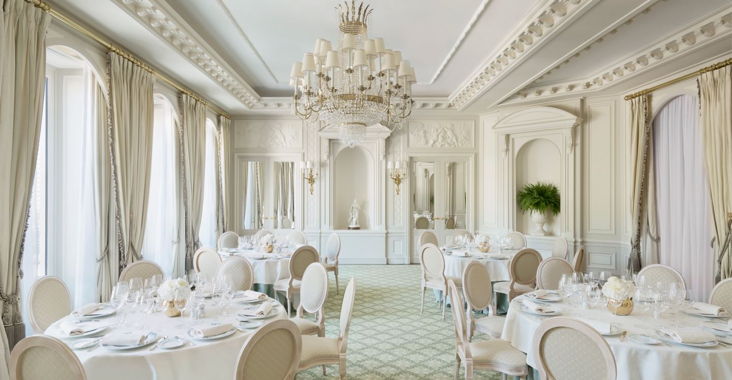 Hotel Ritz Paris - 3