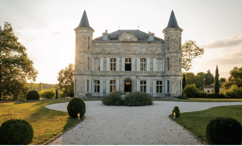 Chateau Lasfargues - 2