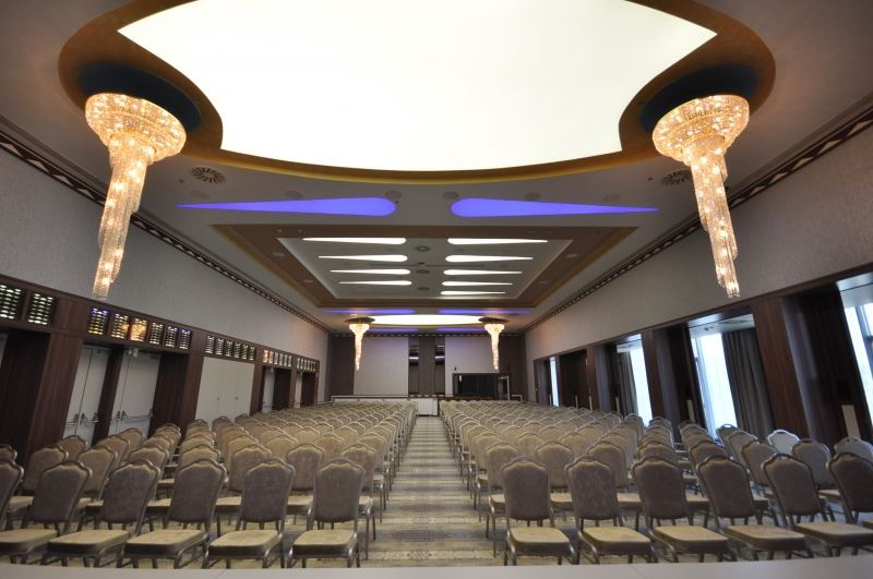 Hotel Fured Spa & Conference - 2