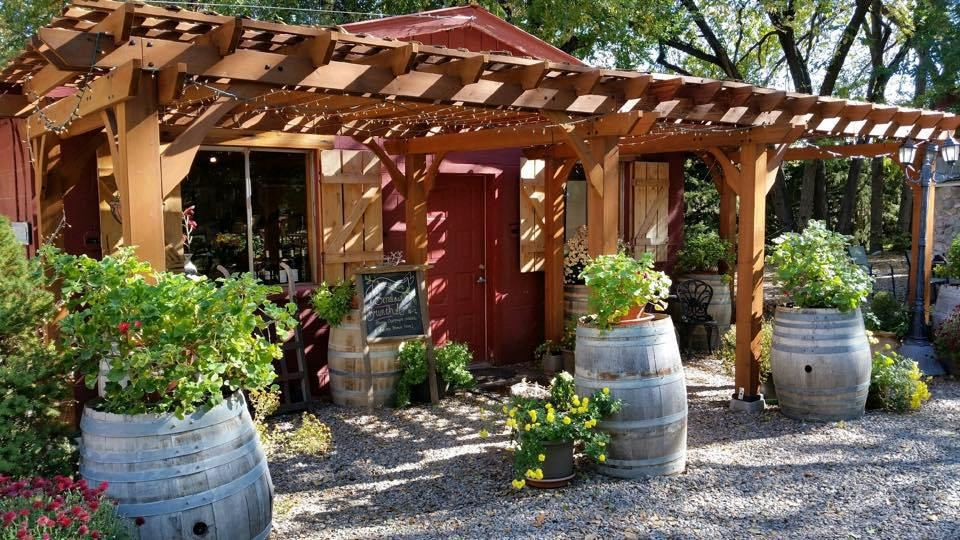 Granite Creek Vineyards, LLC - 6