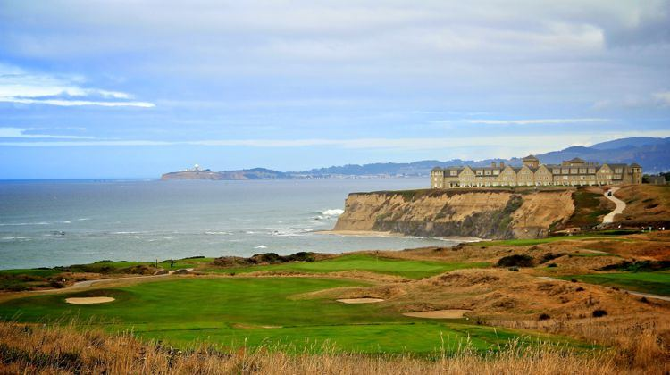Half Moon Bay Golf Links - 2
