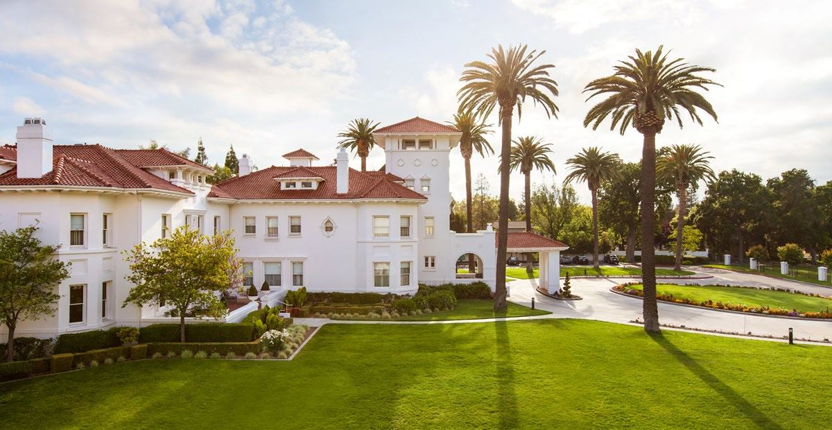 Dolce Hayes Mansion - 3