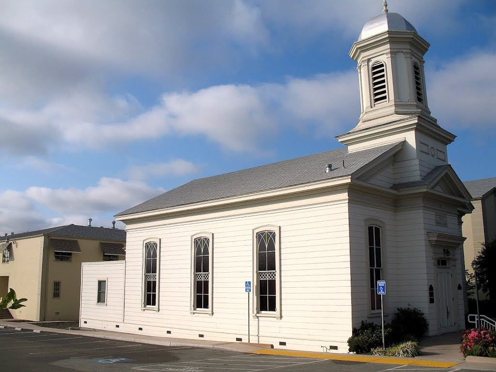 Eden United Church Of Christ Congregational - 4