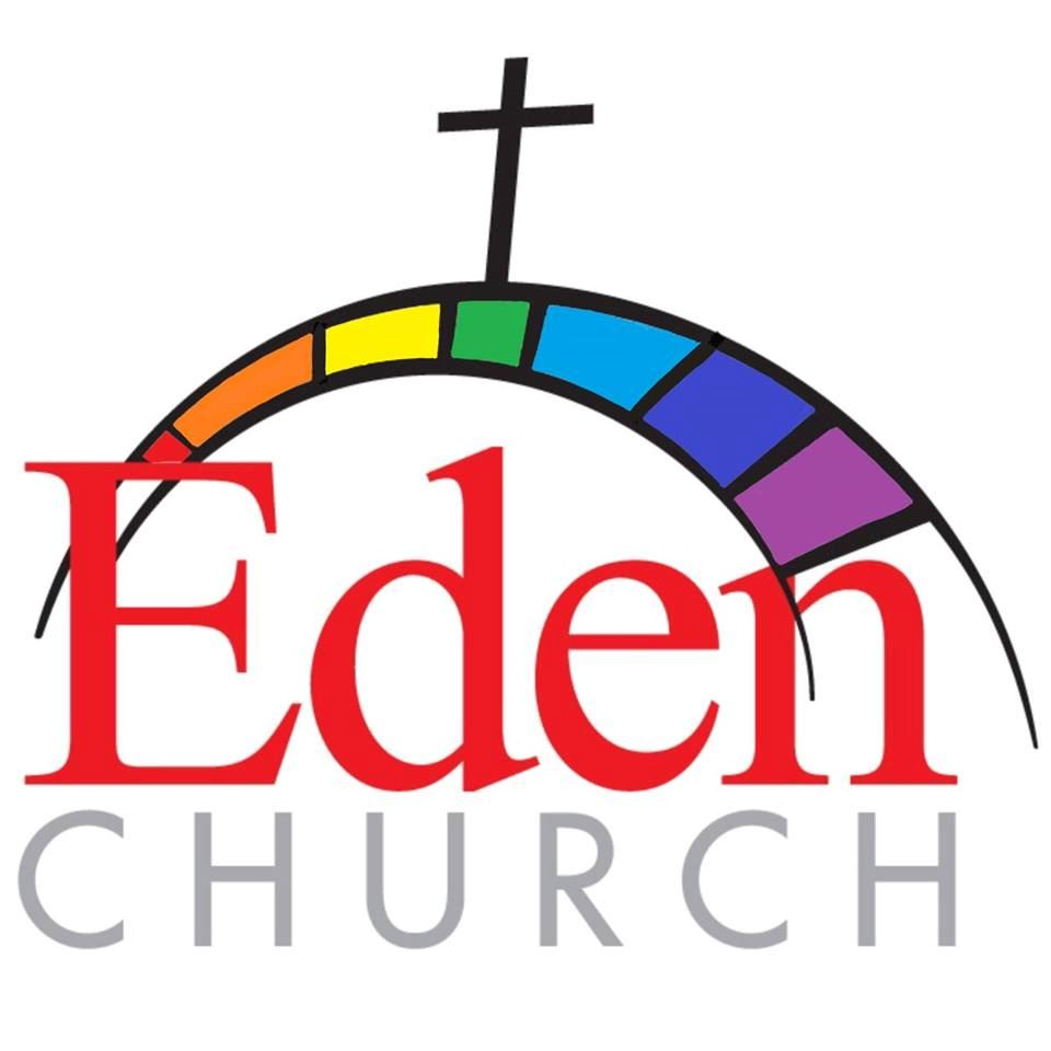 Eden United Church Of Christ Congregational - 1