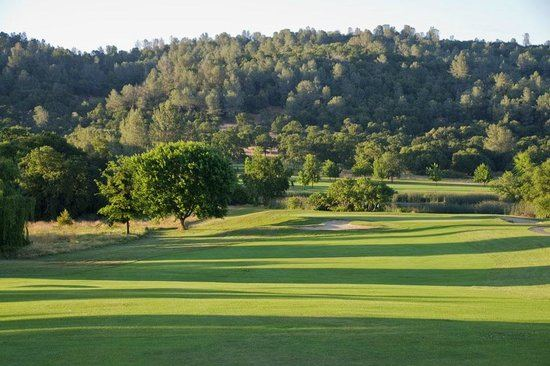 Auburn Valley Golf Club - 3