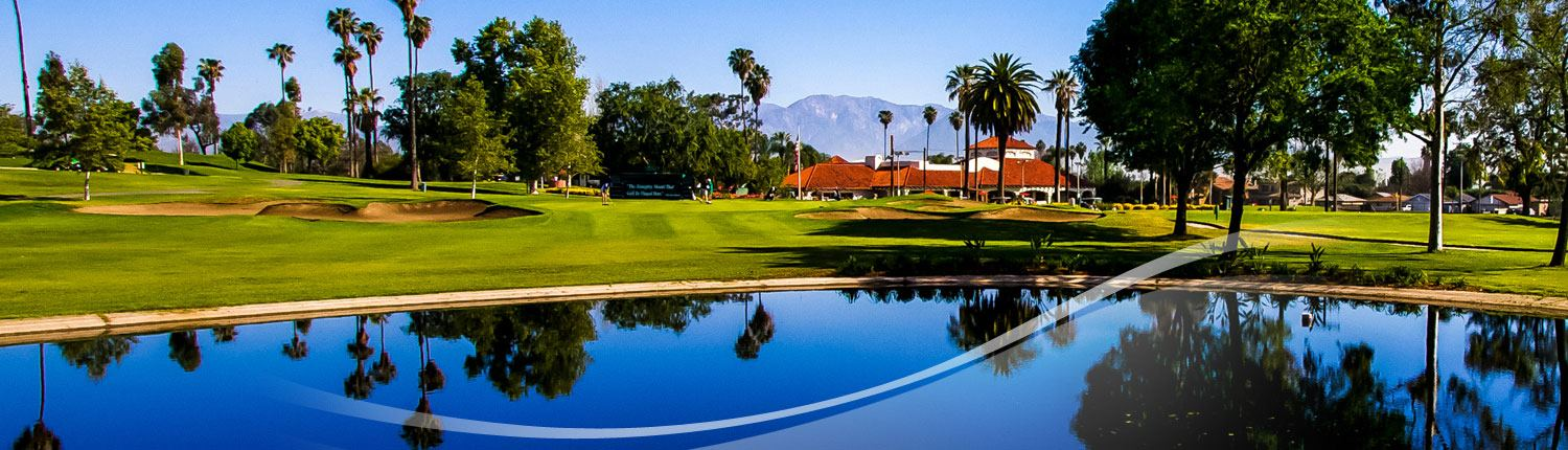 Los Serranos Country Club - 6