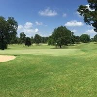 Pine Bluff Country Club - 1