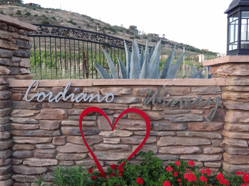 Cordiano Winery - 6