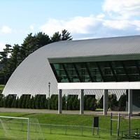 Davis Center At The University Of Vermont - 2