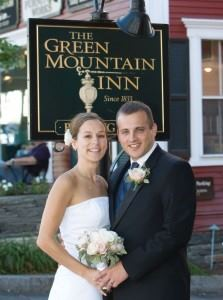 Green Mountain Inn - 2