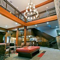 Killington Mountain Lodge - 6