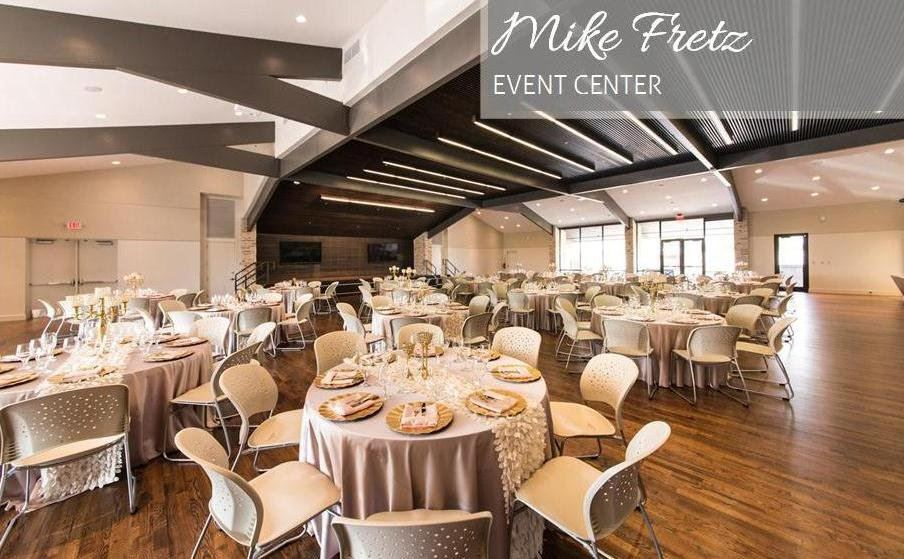 Mike Fretz Event Center - 5