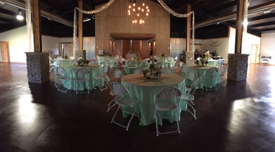 Broken Horn Ranch Event Center - 7