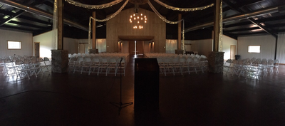 Broken Horn Ranch Event Center - 3
