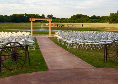 Broken Horn Ranch Event Center - 2