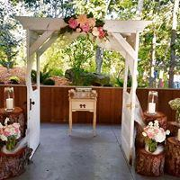 Moore Farms Rustic Weddings And Event Barns - 2