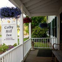 Colby Hill Inn - 5