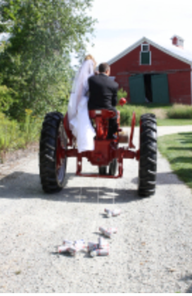 Curtis Farm Outdoor Weddings And Events - 5