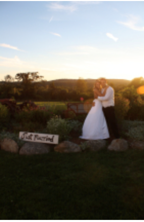 Curtis Farm Outdoor Weddings And Events - 4