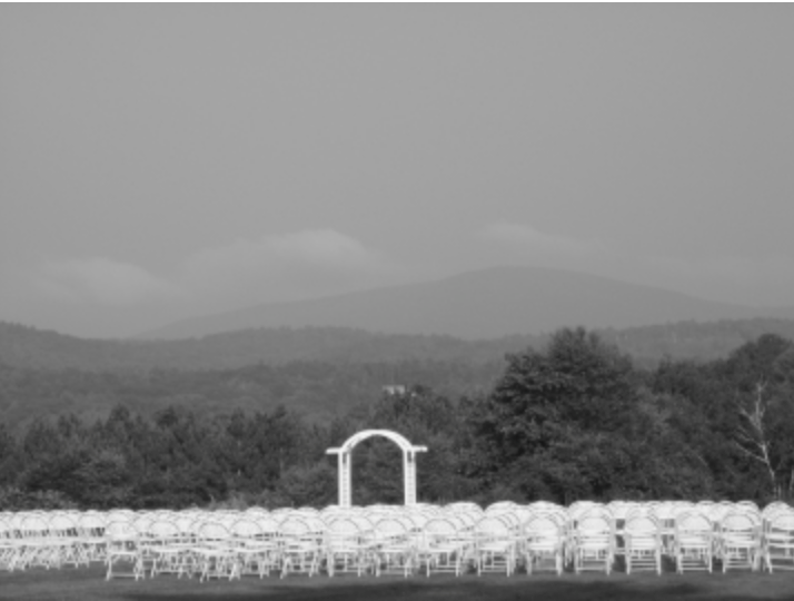 Curtis Farm Outdoor Weddings And Events - 2