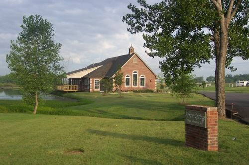 Arrow Springs Chapel And Event Center - 5