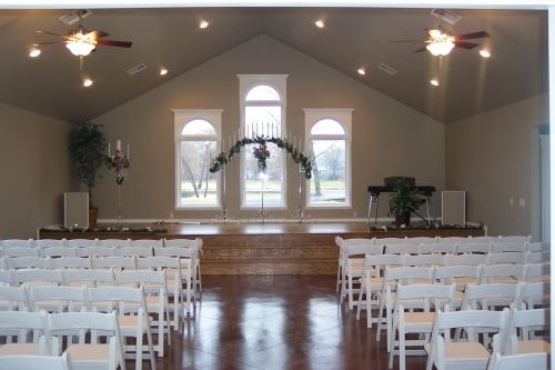 Arrow Springs Chapel And Event Center - 2