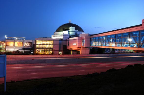 Starlite Events at the Saint Louis Science Center - 1