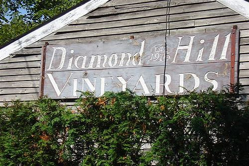 Diamond Hill Vineyards - 2
