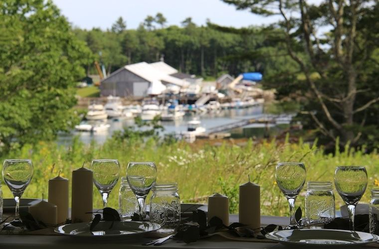 Harborfields Waterfront Vacation - Weddings And Events At Harborfields - 7