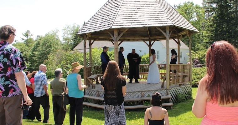 Harborfields Waterfront Vacation - Weddings And Events At Harborfields - 3