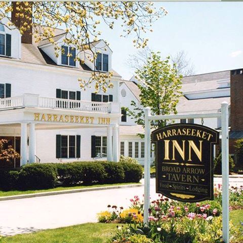 Harraseeket Inn - 1