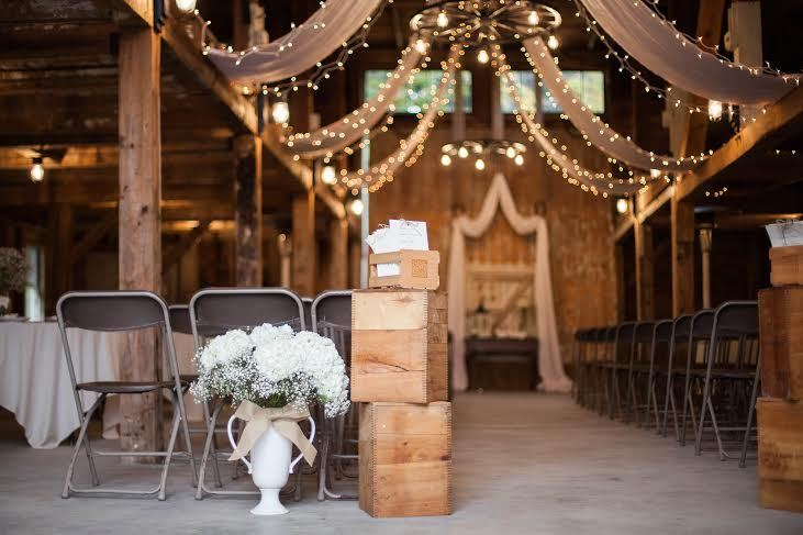 A Barn, for you special occasion - 4