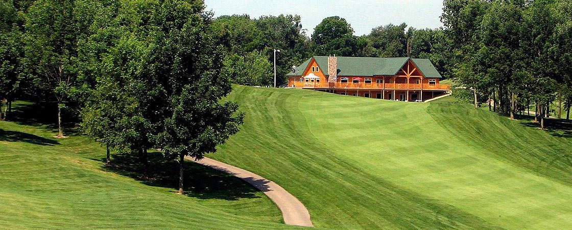Deer Ridge Golf Club - 2