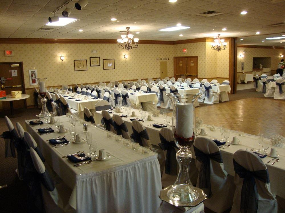 Port Clinton Elks Lodge 1718 Port Clinton Oh Wedding Venue