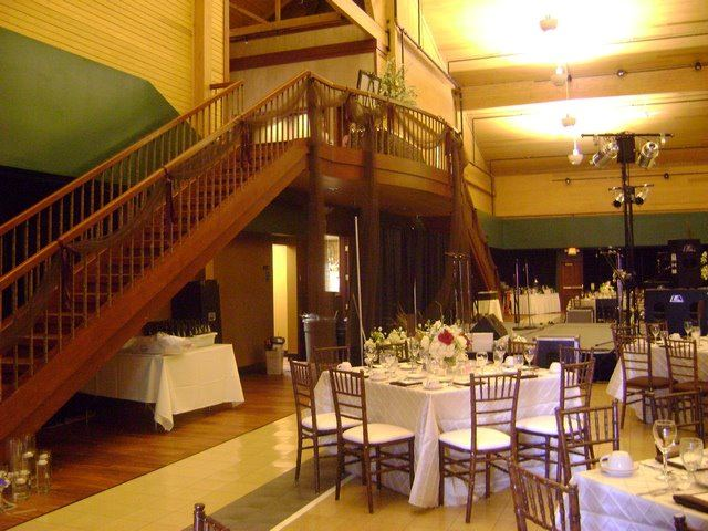 The Berwick Banquet Center - 5