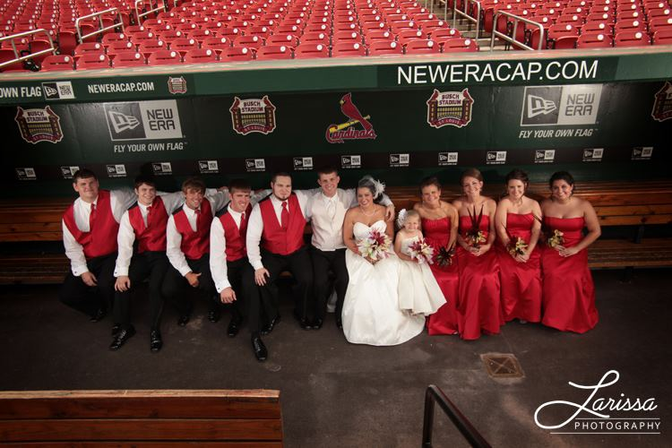 Cardinals Special Events At Busch Stadium - 7
